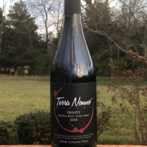 Trinity Red Wine Blend (French Oaked)