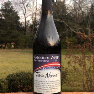 Freedom Wine