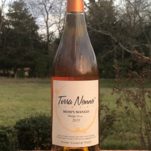 Mom's Mango Wine